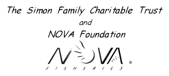 The Simon Family Charitable Trust and NOVA Foundation